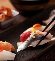 Sushi get Restaurant