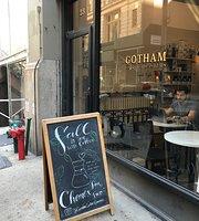 Gotham Coffee Roasters