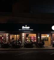 Geremia Bar e Petiscaria