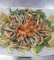 La Perla Food