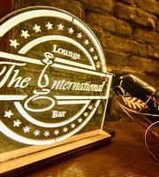 The International Lounge Bar