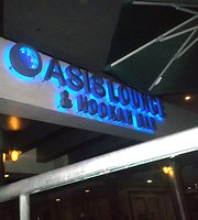Oasis Lounge and Hookah Bar