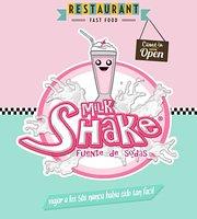 Milkshake Acapulco