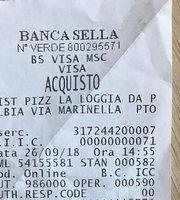 Ristorante Pizzeria La Loggia