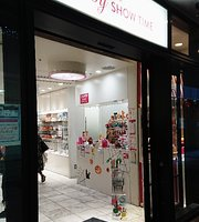 Candy Showtime Tokyo Skytree Town Soramachi
