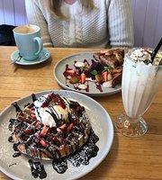 Hunni's Cafe