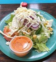 Sals Pizza NY Style