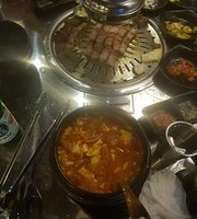 Busan Korean BBQ