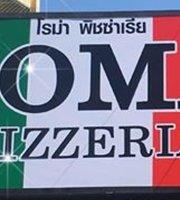 Roma Pizzeria by Eddy