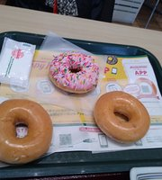 Krispy Kreme Doughnuts LaLaport Toyosu