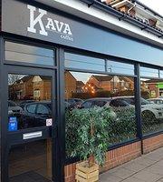 Kava Coffee Bar