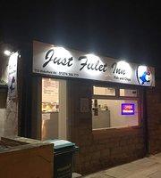 Just Fillet Inn Ltd