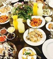 Beit HaBad Cafe