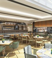 Marina Kitchen and Marina Cafe