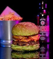 BB52 Burgers