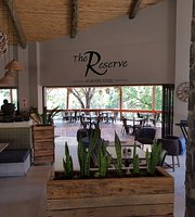 The Reserve Restaurant