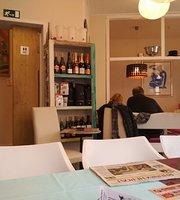 Cafe Shu Shu