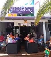 ‪An Caisteal Bar & Cafe‬