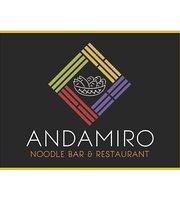 Andamiro Ramen Bar and Restaurant