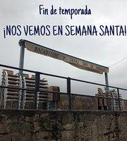"Bar Muralla & Tasca ""Al Masset"""