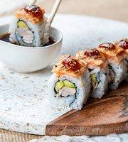 Fleur de Sushi