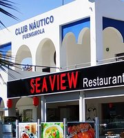 Restaurante Seaview