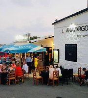 Anavargos Taverna Tapas Meze