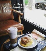Starbucks Diagonal 74