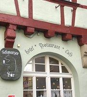 Hotel Restaurant Schwarzer Bar