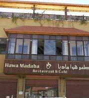 Hawa Madaba Restaurant