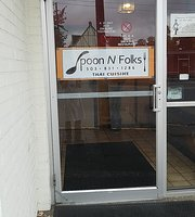 Spoon N Folks Thai Cuisine