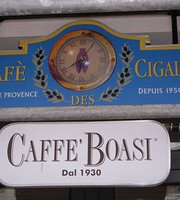 Cafe des Cigales