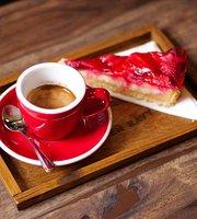 Kocur kava & bistro