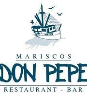Mariscos Don Pepe