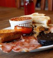Cafe Britannia