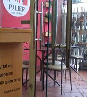 Palier Café - Libro