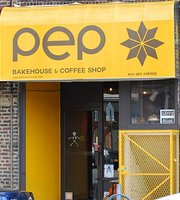 pep Bakehouse & Coffee Shop