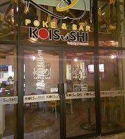 Koi Poke & Bar