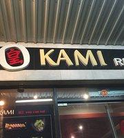 OKAMI Japanese Restaurant - Footscray