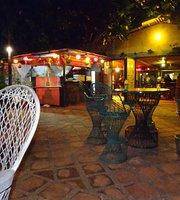 Midnight Rambler Bar