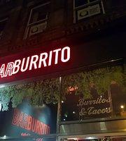 Barburrito Bothwell Street