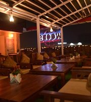 Woods Grill Lounge & Cafe