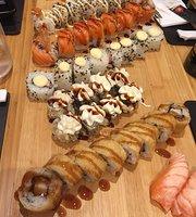 Giappo Sushi&Delicious