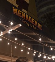 Menagerie Eatery & Bar