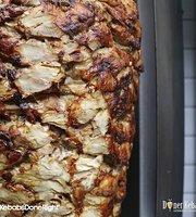 German Donner Kebab