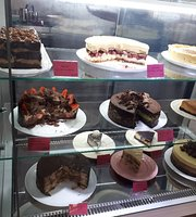 Chocolaterie Cafe