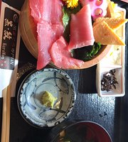 Bluefin Tuna Specialty Restaurant Kuromon