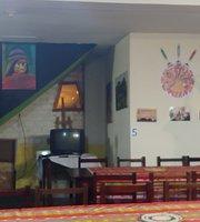 La Va-k Pizzeria Restaurant.