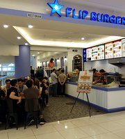 Flip Burger Queensbay Mall