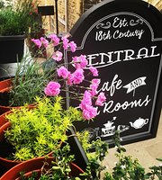 Central Cafe Tea Rooms